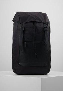 Spiral Bags - ACADEMY - Reppu - black