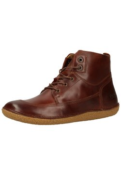 Kickers - Ankle Boot - dunkel braun 92
