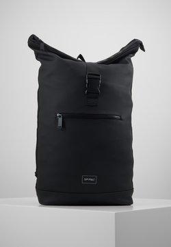 Spiral Bags - STADIUM - Reppu - black