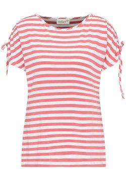 ATELIER GS - T-Shirt print - rot