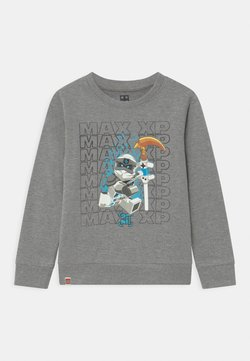 LEGO Wear - Sweater - grey melange