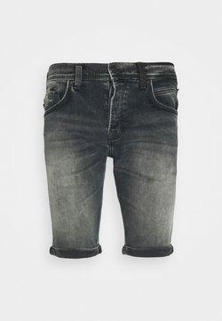 LTB - CORVIN - Jeansshort - neldor wash