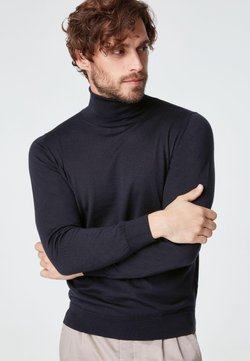 Falconeri - Strickpullover - navy