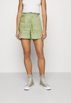 ALIGNE - CARRIE - Shorts - khaki