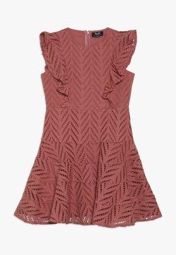 Bardot Junior - SADIE TRIM DRESS - Cocktailkleid/festliches Kleid - rose