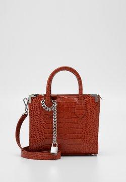 The Kooples - MING - Handtasche - rust