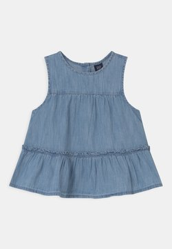 GAP - Jeanskleid - blue denim