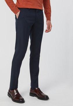 WE Fashion - DALI - Pantaloni - navy blue