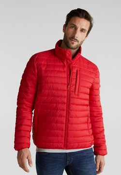 Esprit - RECTHINS  - Winterjacke - red