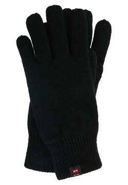 Jack & Jones - JACLEON GLOVES  - Fingerhandschuh - black