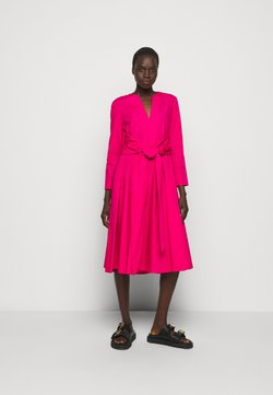 MAX&Co. - BANDOLO - Day dress - fuchsia