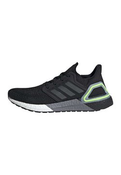 adidas Performance - ULTRABOOST 20 SHOES - Laufschuh Neutral - black