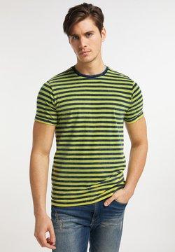 Petrol Industries - T-Shirt print - lemon