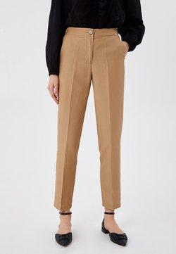 LIU JO - Pantalon classique - light brown