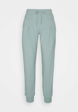 Even&Odd active - Jogginghose - blue grey