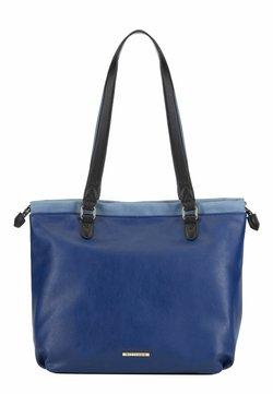 Wittchen - YOUNG - Handtasche - marineblau