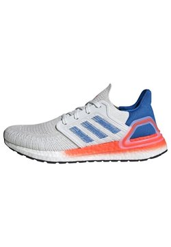 adidas Performance - ULTRABOOST 20 SHOES - Laufschuh Neutral - white