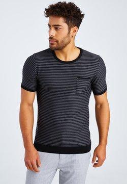 Leif Nelson - T-Shirt print - schwarz