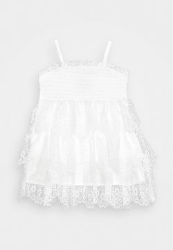 Bardot Junior - TAYLOR DRESS - Vestito elegante - ivory