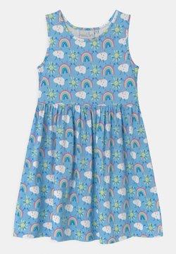 happy girls - ECO  - Jerseykleid - arctic blue