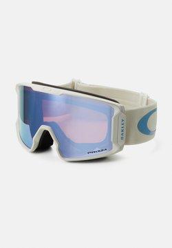Oakley - LINE MINER XL - Skibrille - prizm snow/sapphire