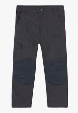 TrollKids - HAMMERFEST PRO SLIM FIT UNISEX - Outdoor-Hose - dark grey