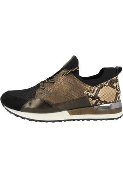 Remonte - Sneaker low - brown combination (r2503-24)