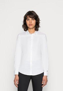 Tommy Hilfiger - HERITAGE SLIM FIT - Koszula - classic white