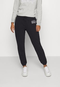 GAP - Jogginghose - true black