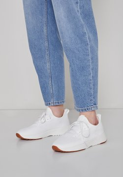 Marc O'Polo - LOLETA  - Sneaker low - white
