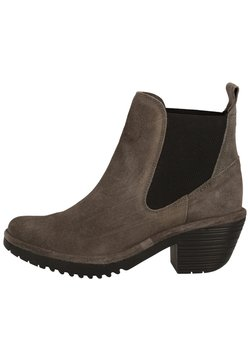 Fly London - Ankle Boot - diesel