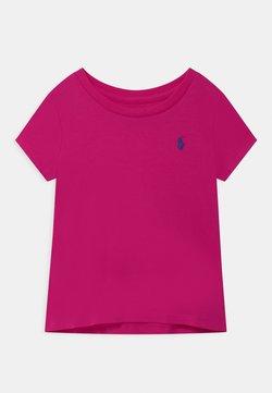 Polo Ralph Lauren - T-shirt - bas - accent pink