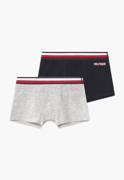 Tommy Hilfiger - 2 PACK - Shorty - grey