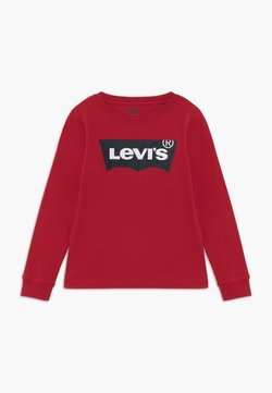 Levi's® - BATWING - Langarmshirt - red