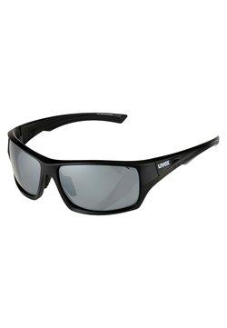 Uvex - SPORTSTYLE 222 - Sportbrille - black mat