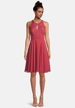 Vera Mont - Cocktailkleid/festliches Kleid - sweet raspberry