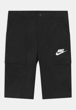 Nike Sportswear - Shorts - black