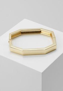 SNÖ of Sweden - PAUS SMALL BRACE - Bracelet - gold-coloured