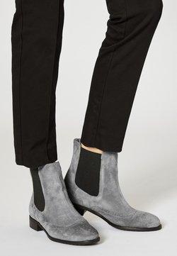 DreiMaster - Stiefelette - grey