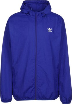 adidas Originals - Windbreaker - royal blue