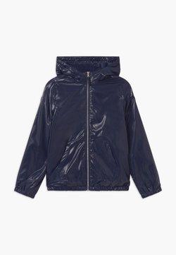 Benetton - BASIC GIRL - Übergangsjacke - dark blue