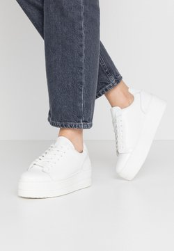 Zign - Sneaker low - white