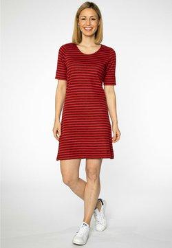 Elkline - Jerseykleid - red
