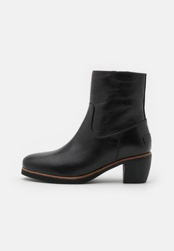 Shabbies Amsterdam - Bottines - black