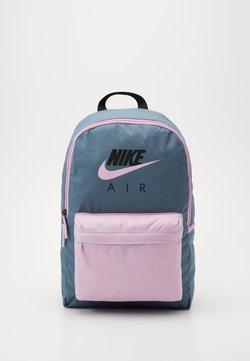 Nike Sportswear - AIR HERITAGE UNISEX - Reppu - ozone blue/light arctic pink
