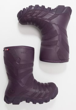 Viking - ULTRA 2.0 - Kumisaappaat - aubergine/purple