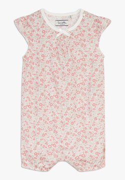 Sanetta fiftyseven - OVERALL BABY  - Combinaison - ivory