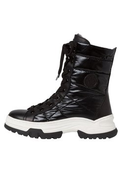 Jana - Snowboots  - black