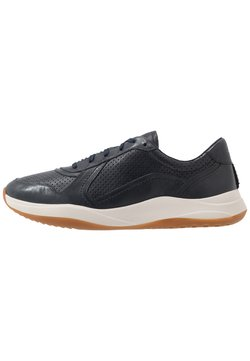 Clarks - SIFT SPEED - Sneaker low - navy