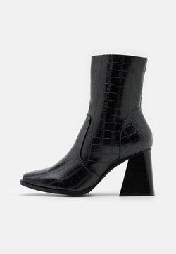 RAID Wide Fit - LANIE - Støvletter - black